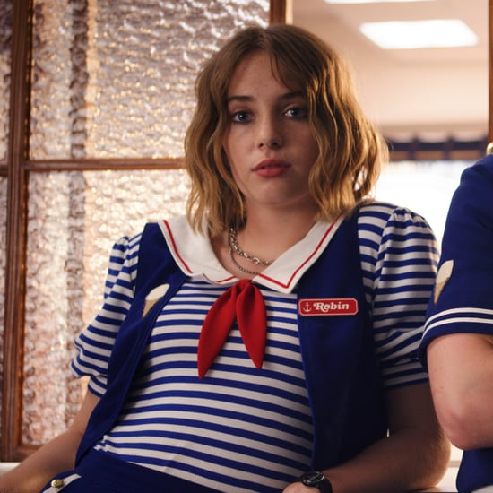 Who Does Maya Hawke Play in Stranger Things?