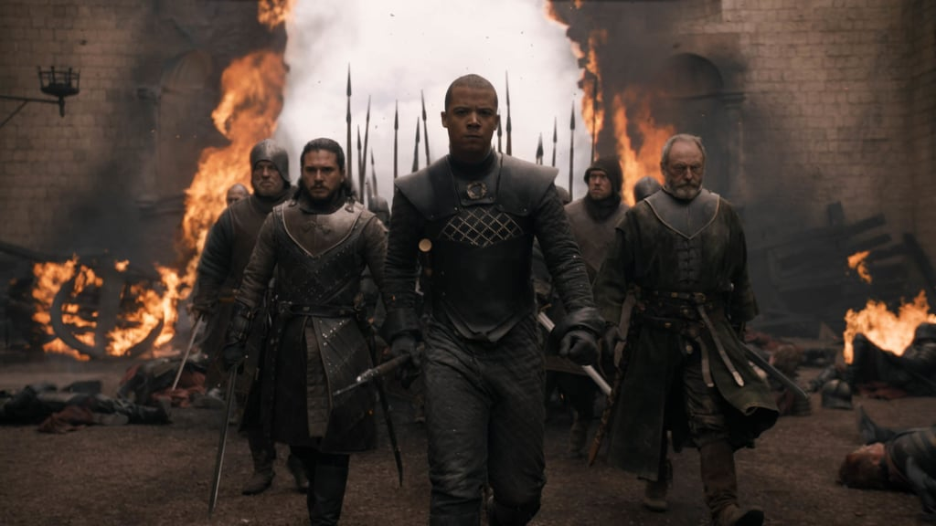 Who Died in Game of Thrones Season 8 Episode 5?