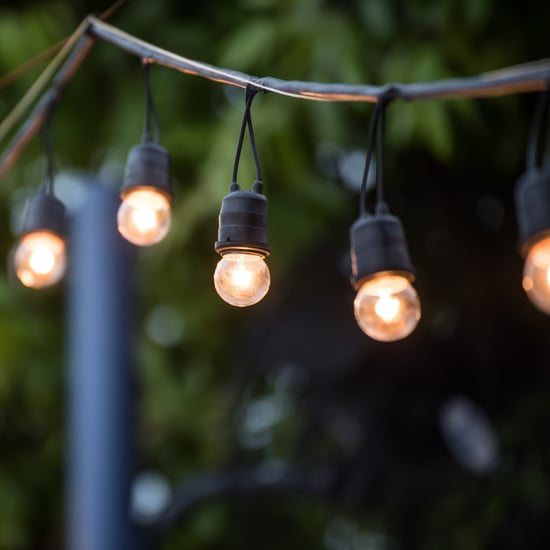 How to Use Patio Lights