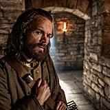 Angus, Outlander