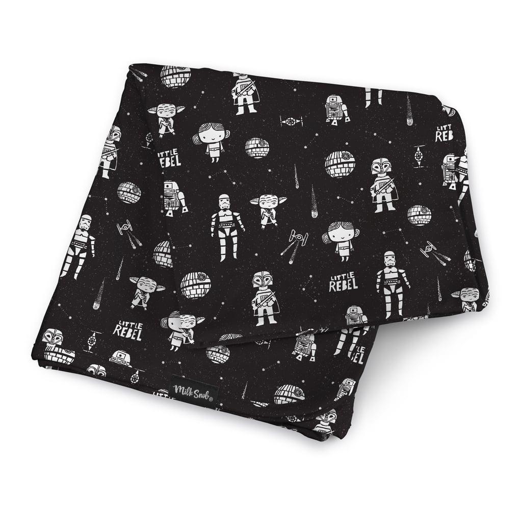 Milk Snob x Star Wars Blanket