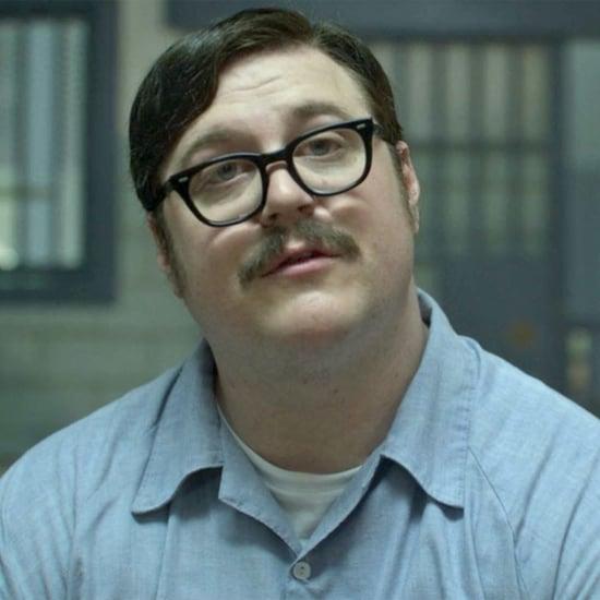Ed Kemper Serial Killer in Real Life