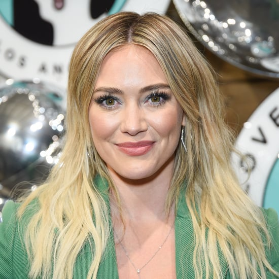 What Do All of Hilary Duff's Tattoos Mean?