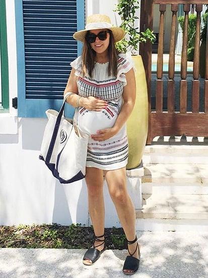 Laguna Beach's Morgan Smith Welcomes Daughter Georgia: 'We Are Smitten'
