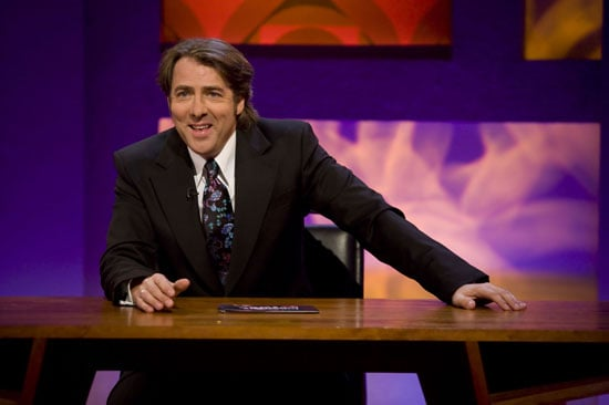 Poll on the End of Friday Night With Jonathan Ross With Special Guest David Beckham