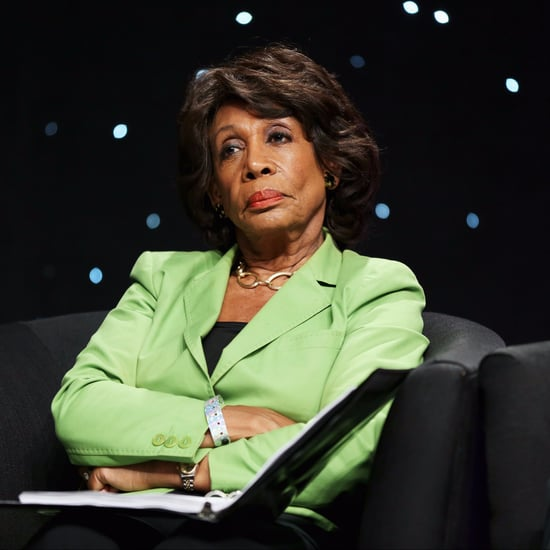Maxine Waters Tweet About Roy Moore Losing Alabama Election
