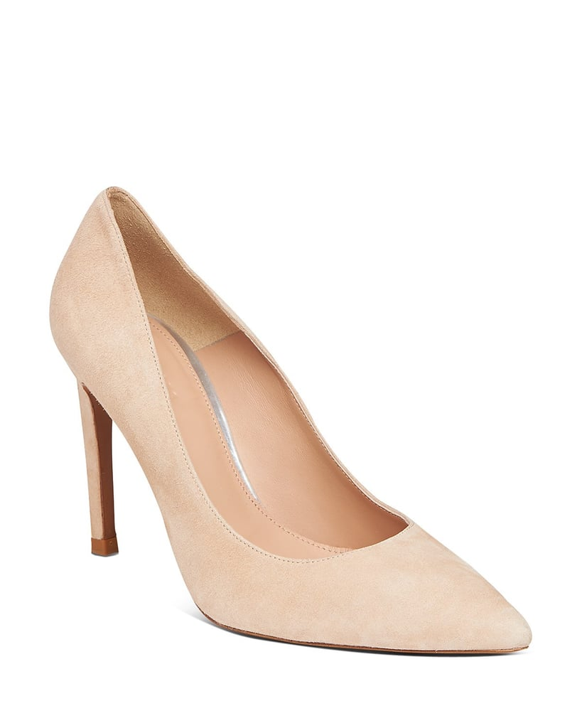 4593611f9f8 Alternative  Whistles Women s Cornel Suede Pointed Toe Pumps