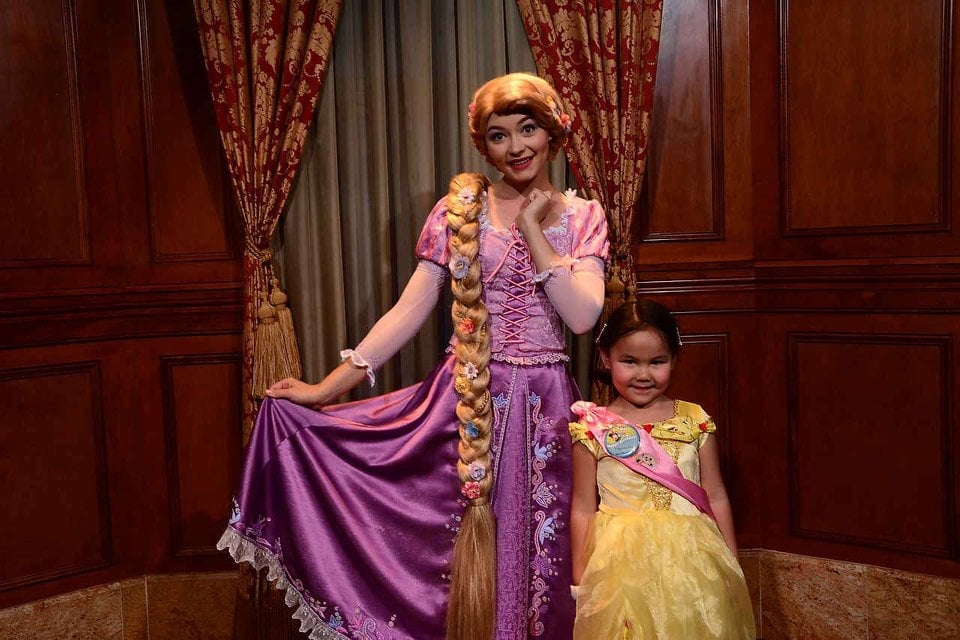 Disney World Tips For Children With Special Needs