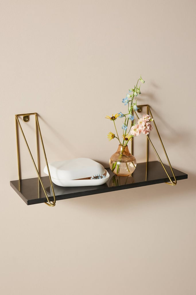 Serena Marble Shelf