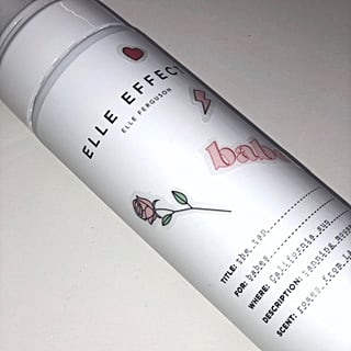 Elle Effect Tan Review