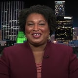 Stacey Abrams Talks Election Results With Stephen Colbert
