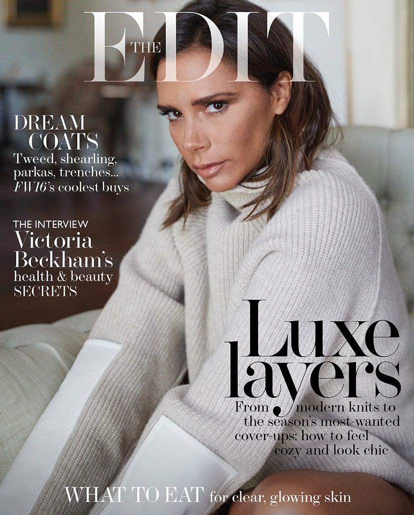 Victoria Beckham Talking About Her Biggest Fashion Mistakes