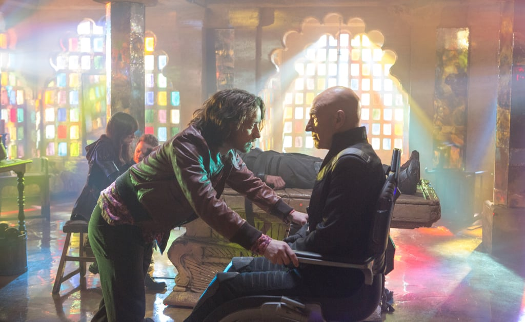 Most Masterful Combination — X-Men: Days of Future Past