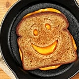 Cheesy Grins Toast Cutter