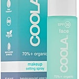 Coola Classic SPF 30 Makeup Setting Spray
