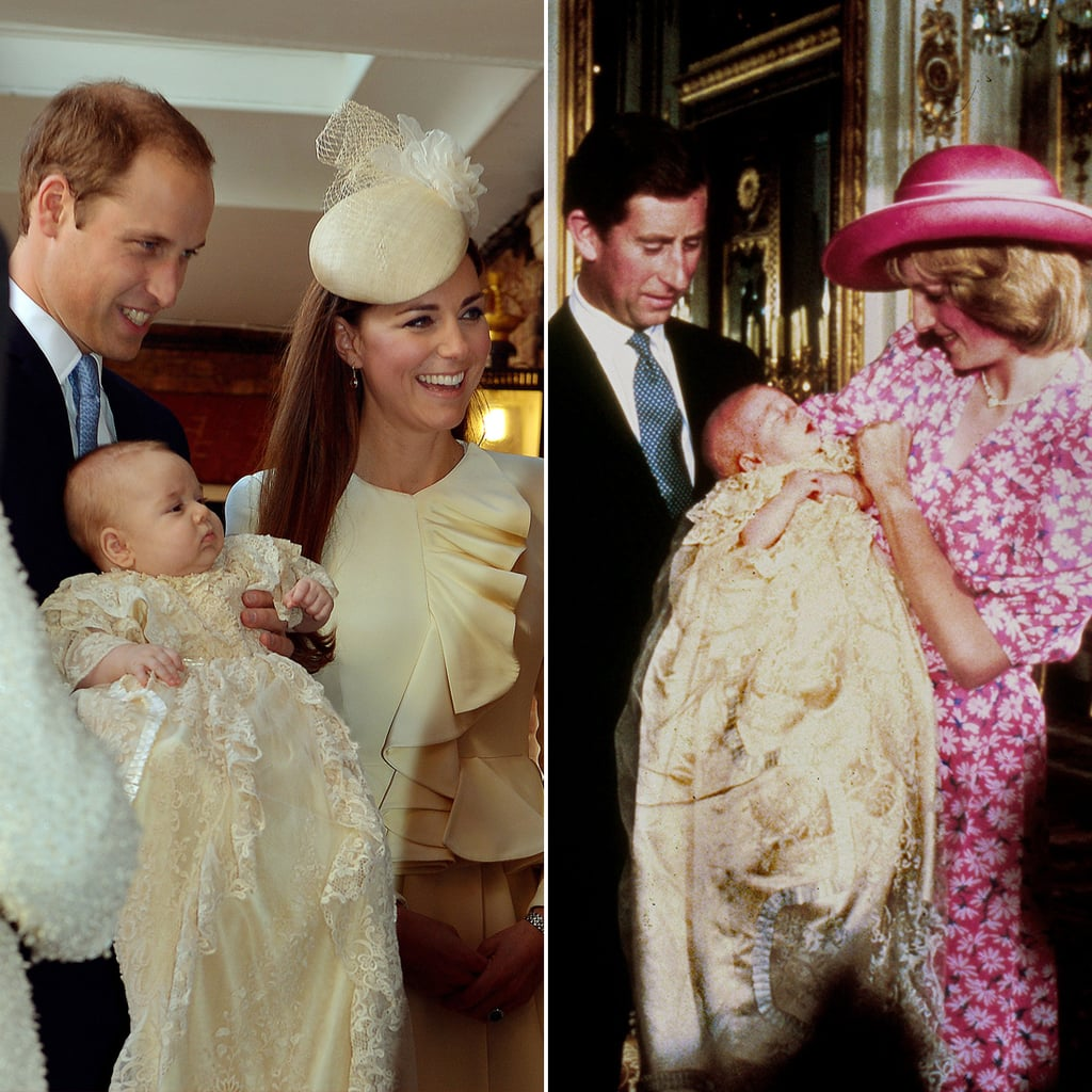 Royal Christenings | Pictures