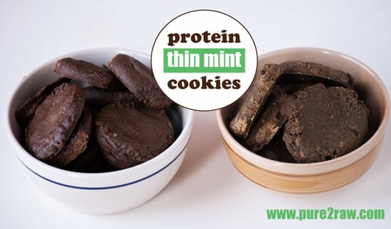 the best thin mint cookie recipe ever
