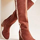 Seychelles Knee-High Boots