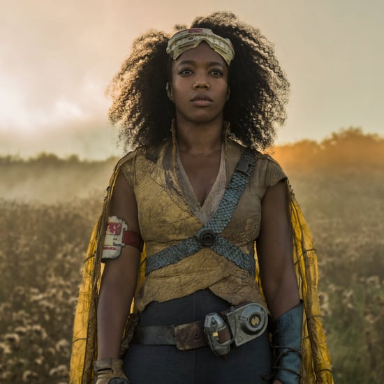 Who Is Jannah in Star Wars: The Rise of Skywalker?
