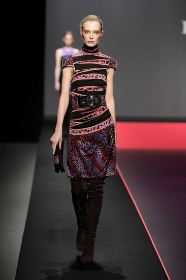 Paris Fashion Week: Leonard Fall 2009