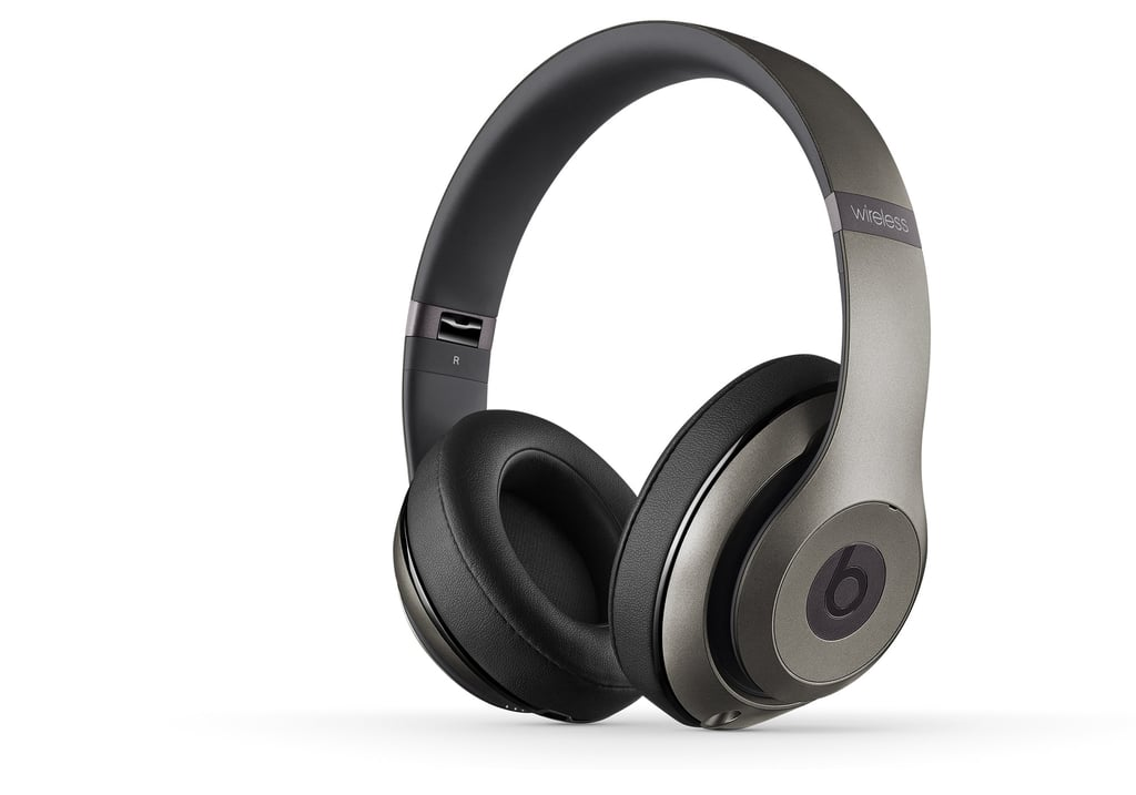 Noise Cancelling, wireless, comfortable . . . incredible! Beats Studio3 Wireless ($349.95)