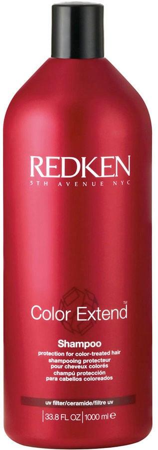 Redken Color Extend Shampoo ($29)