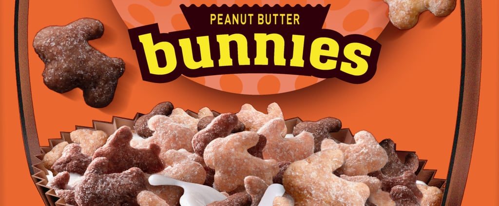 Reese's Puffs Bunnies Cereal Is Returning For Spring