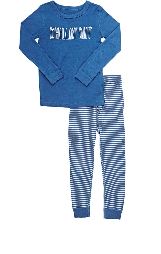 Kids Holiday Pajamas Popsugar Moms