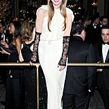 Alexandra Lind Rose at the Save Venice Ball in New York. Photo: Billy Farrell BFAnyc.com