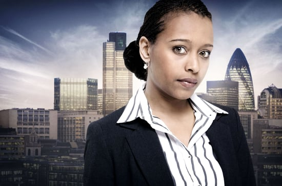 Photos and Interview With Mona Lewis, Who Was the Eighth Contestant Fired From The Apprentice