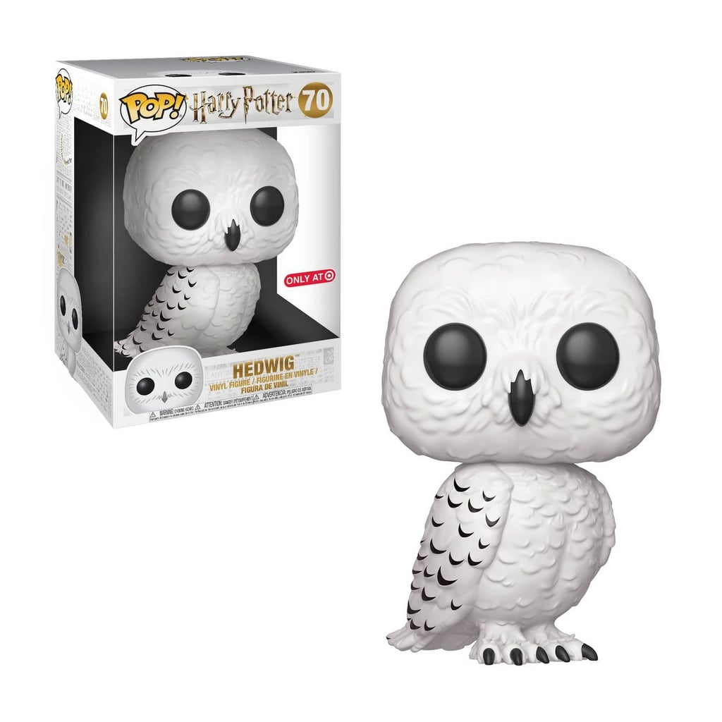 Funko POP! Harry Potter Hedwig Figure