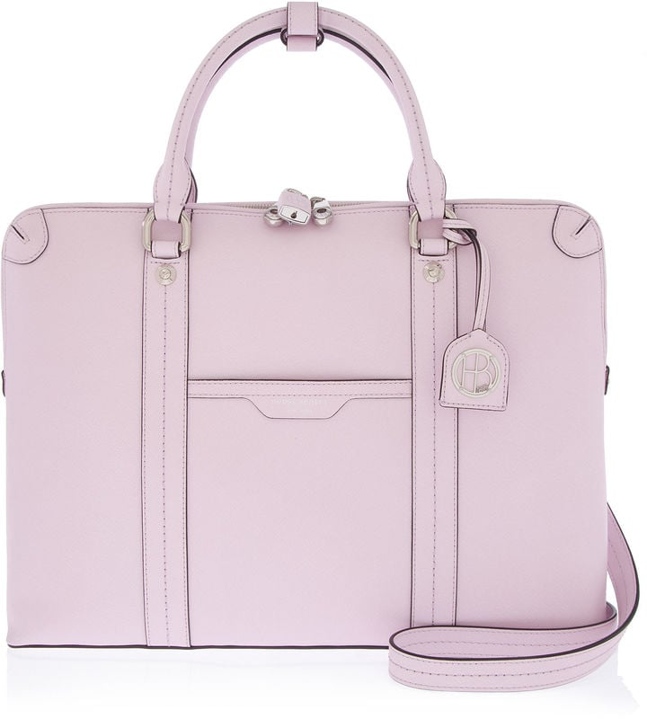 Henri Bendel West 57th Briefcase ($398)