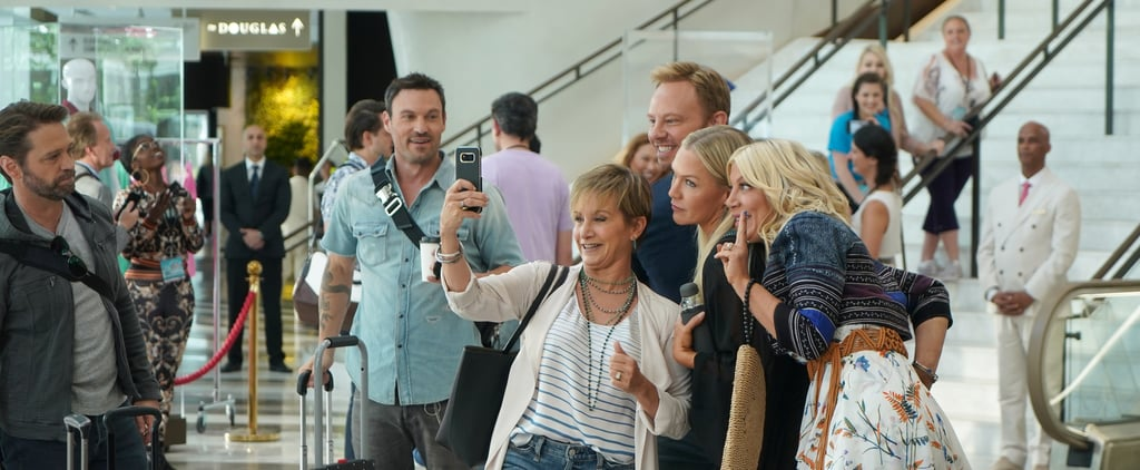 What Is BH90210 About?