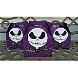 Jack Skellington Goody Bags