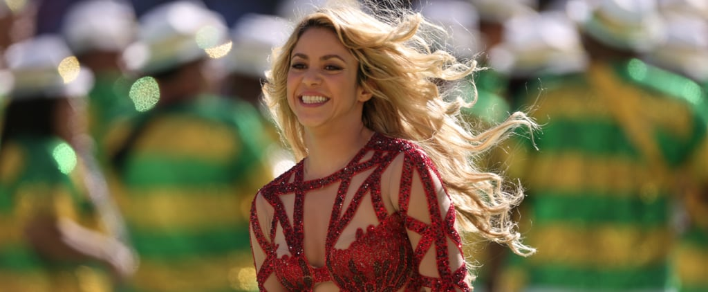 14 Easy Ways to DIY Your Very Own Shakira Costume This Halloween