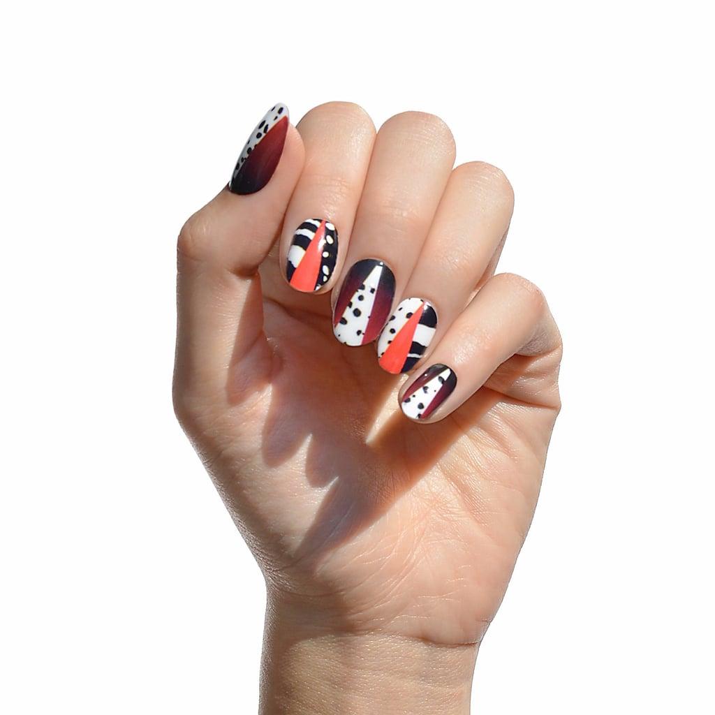 Disney NCLA Nail Art Wraps | POPSUGAR Beauty