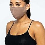 Unisex Washable Reusable Cotton Face Mask Cover