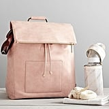 Pottery Barn Kids Rosie Pope Highbury Hill Diaper Bag Backpack
