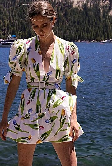 Stylish Spring Clothing From Female Fashion Designers