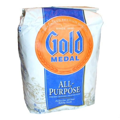 Sack of Flour