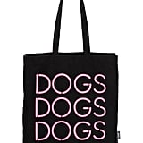 Dogs Dogs Dogs Tote