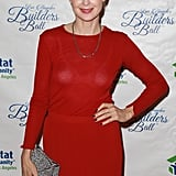 Kelly Rutherford: Nov. 6
