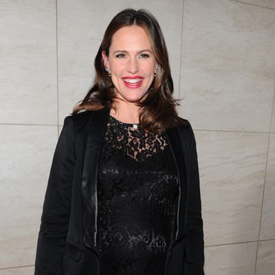 Jennifer Garner Gives Birth to a Baby Boy, First Son With Ben Affleck