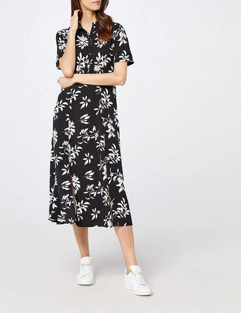 find. Floral Dress