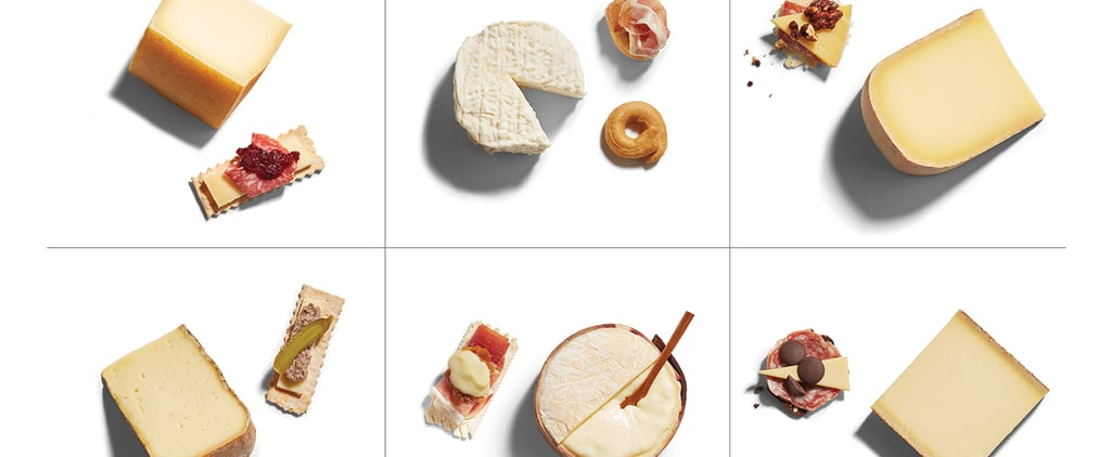 Whole Foods 12 Days of Cheese Details