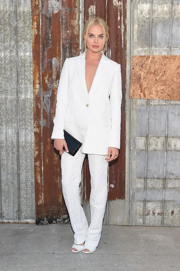 Margot Robbie's Best Fashion Moments
