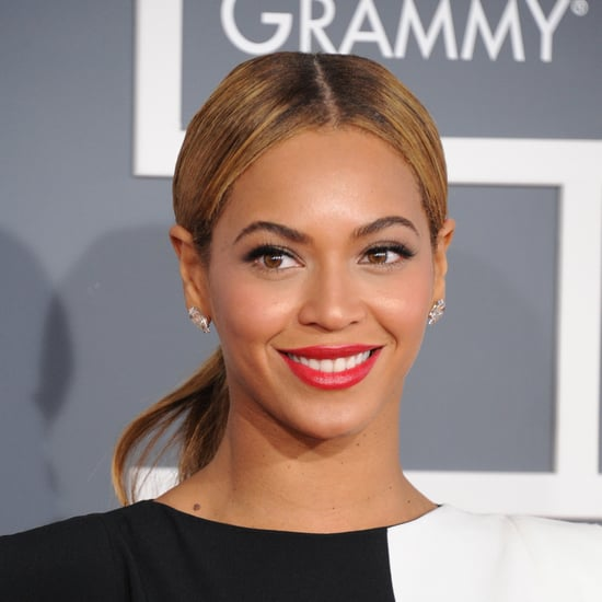Grammys 2013 Hair and Makeup