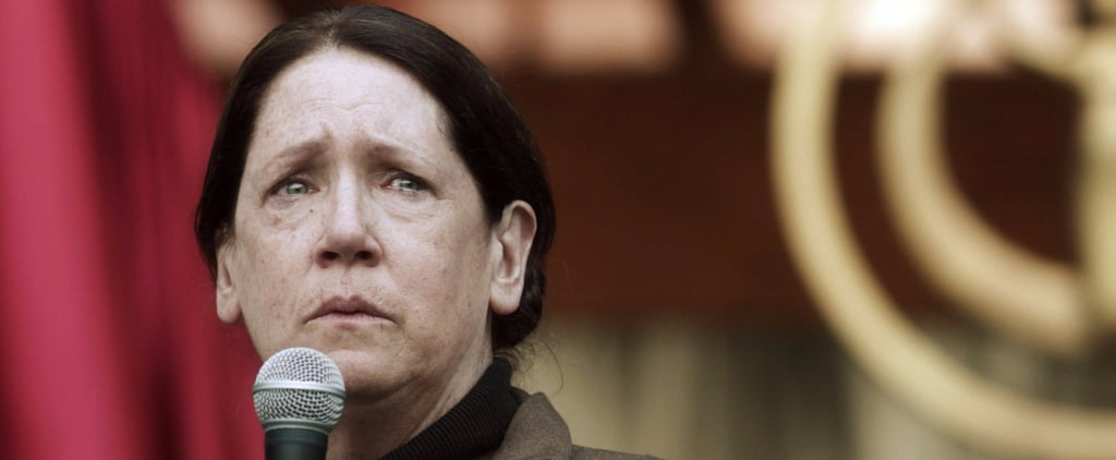 Why You Recognize The Handmaid's Tale Ann Dowd