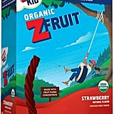 Clif Kid ZFruit Organic Fruit Rope