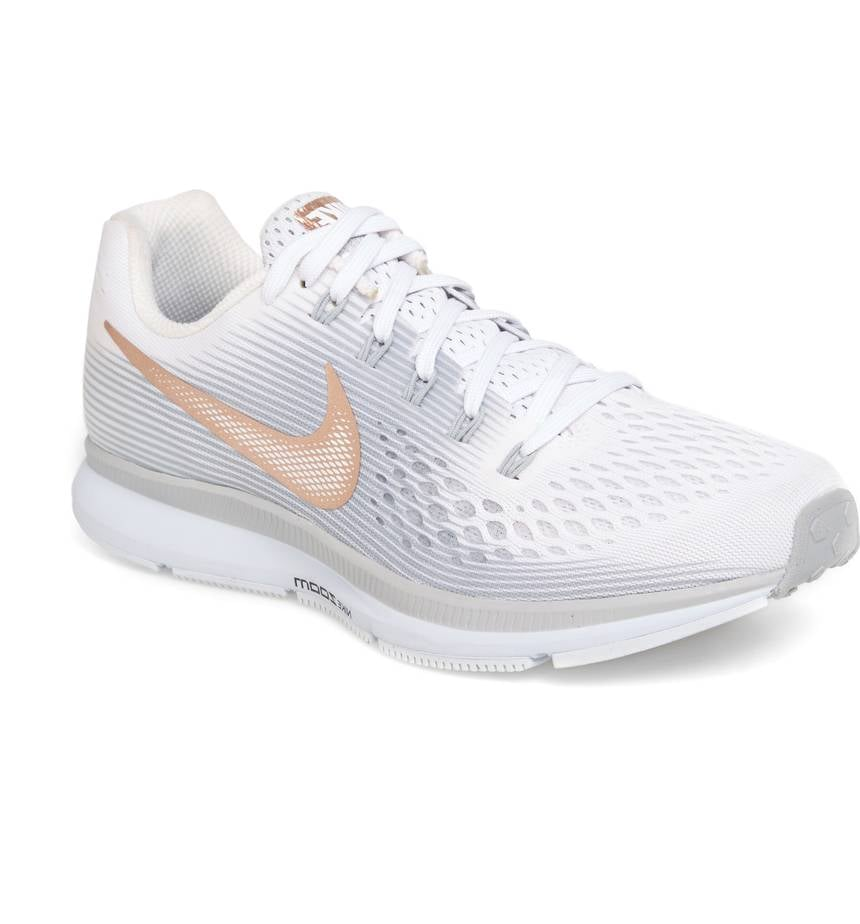 nike pegasus 34 arch support